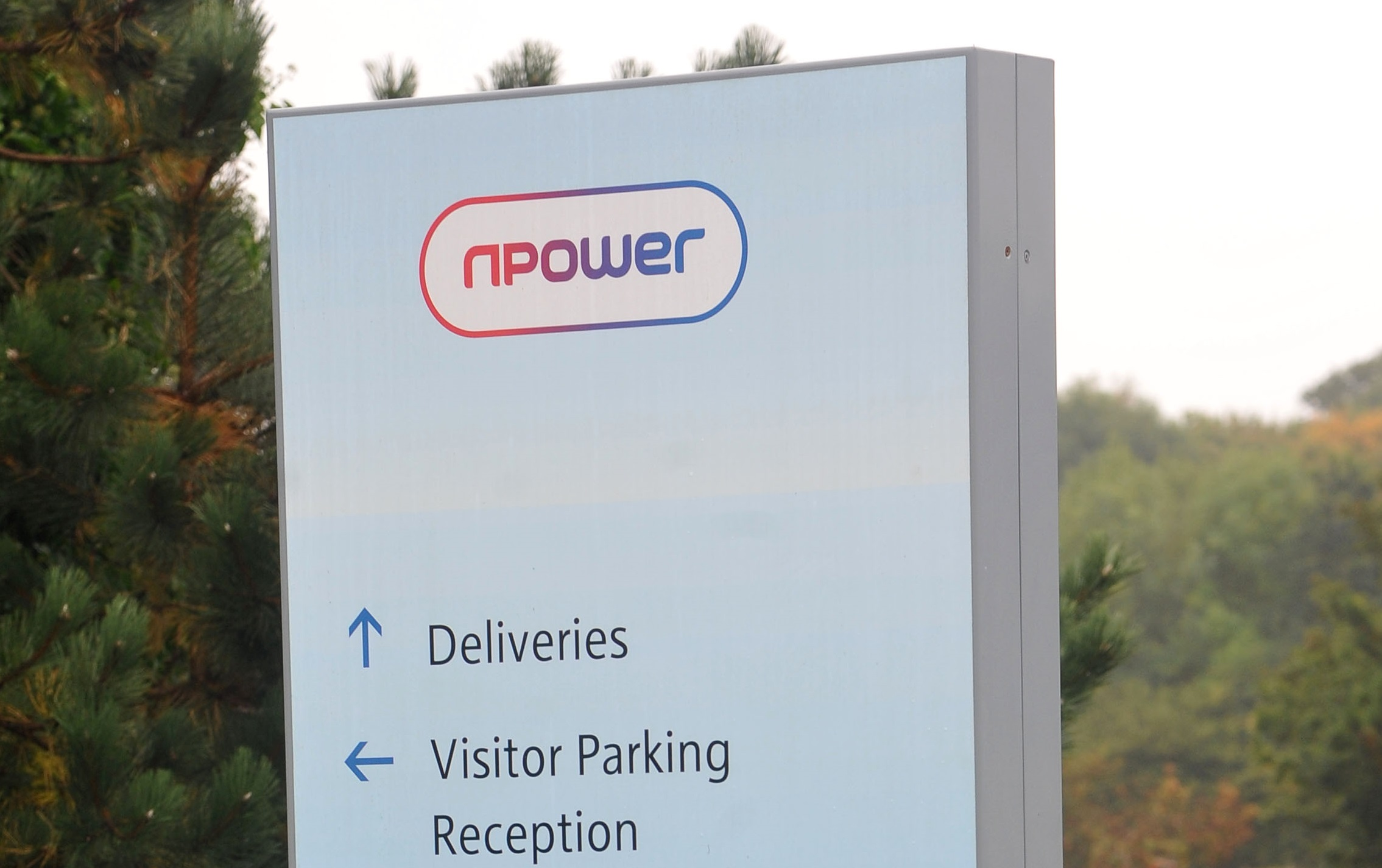 Npower to cut 2400 jobs as it announces a £99 million loss