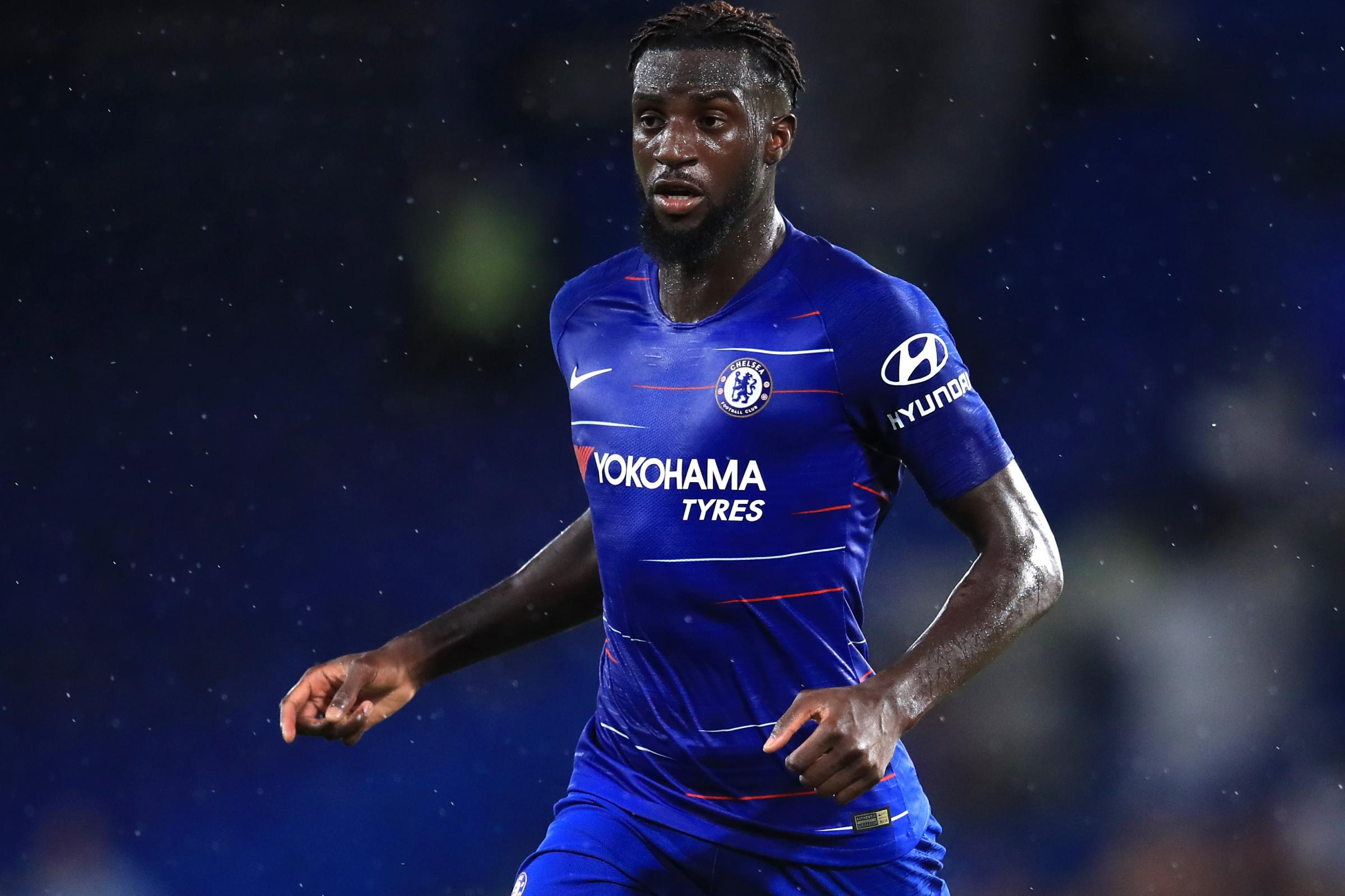 Tiemoue Bakayoko 'poised' to secure Chelsea FC exit